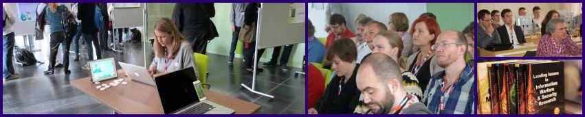 Academic Conferences and Publishing International