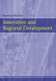 Innovation and Regional Development
