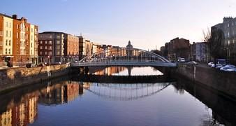 ECRM 2017 Dublin bridge