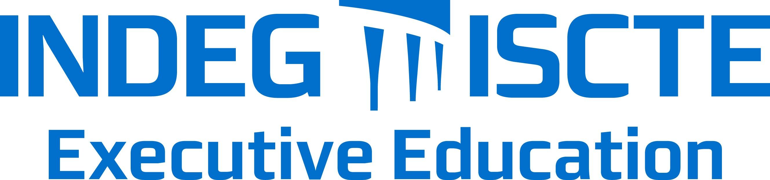INDEG-Iscte-logotipo – sponsor logo