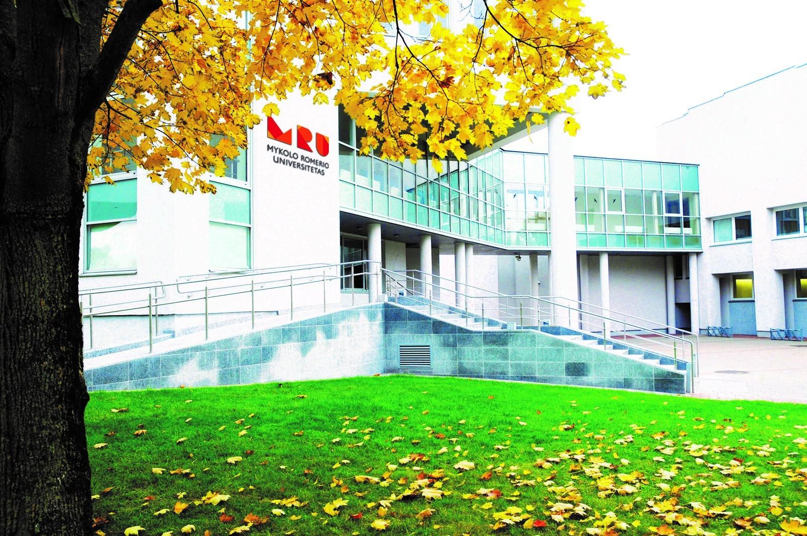 MRU University picture