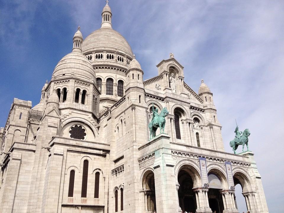 Paris, France 5