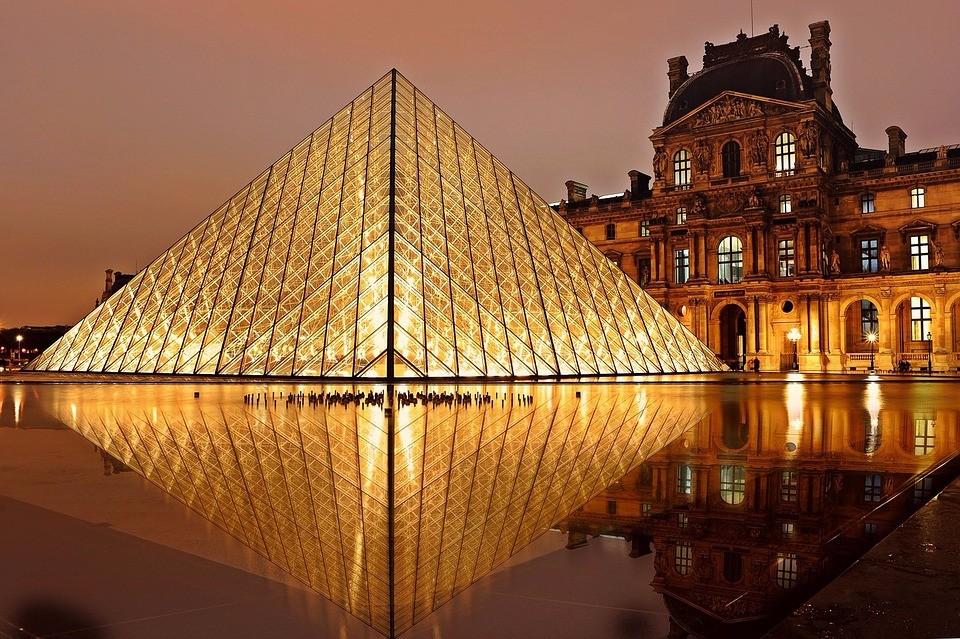 Paris, France 6