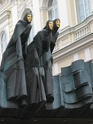 lithuania- theatre