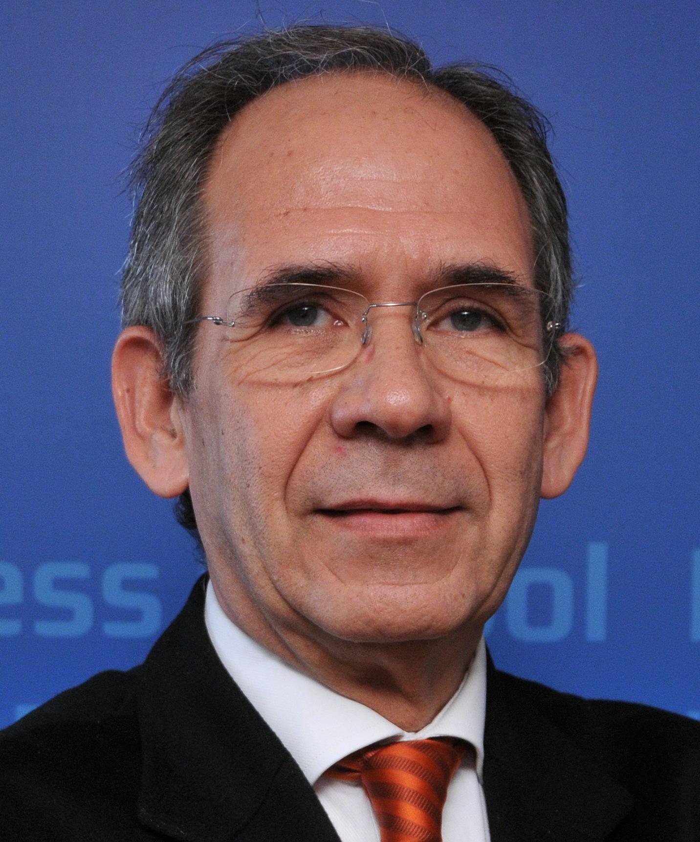Prof Rogério Serrasqueiro