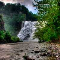Hdr-Ithacafalls-200