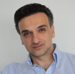 George Saridakis