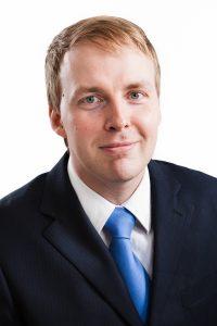 Dr. Matti Muhos