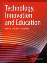 Tchnology Innovation and Education Journal