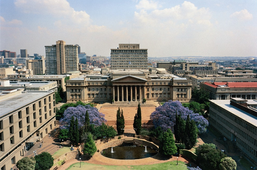 Wits University East Campus