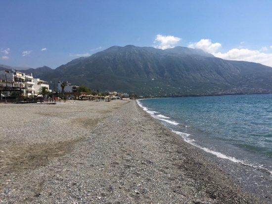 kalamata-beach