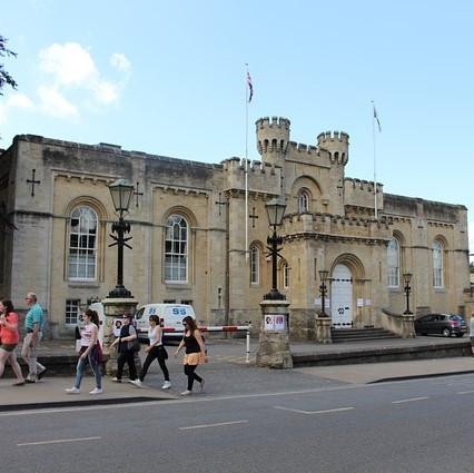 oxford castle-2456590_640