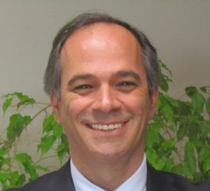 Professor Carlos Costa
