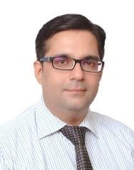 Dr.Shahzad Ahmed Memon