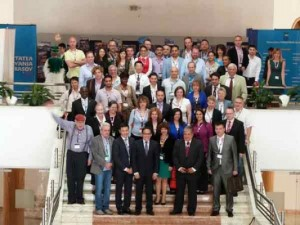 Academic conferences