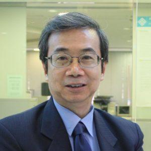 Prof. Rongbin Lee