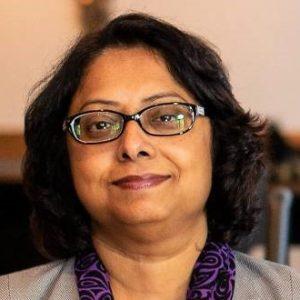 Dr. Ambareen Siraj